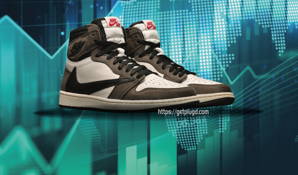 Leveraging Market Data to Trade Sneakers